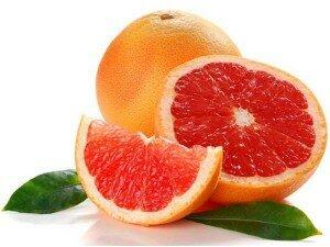 грейпфрут диета