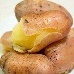 польза от картошки