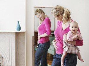 Диета кормящей мамы для похудения, Женский журнал