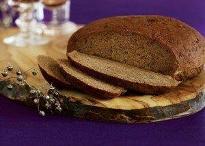 hleb borodinskij kalorijnost'